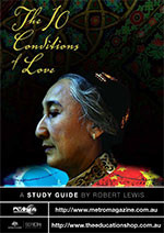 10 Conditions of Love, The