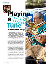 Playing a Tired Tune: <i>A Heartbeat Away</i>