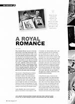 Document: <i>A Royal Romance</i>