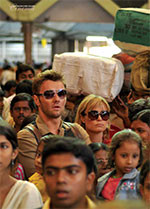 A Child from Mother India: Love and Faith in <i>The Waiting City</i>