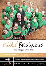 Kids?Business