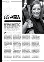 2009 Idiot? Box Awards