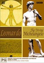 Leonardo & The Divine Michelangelo