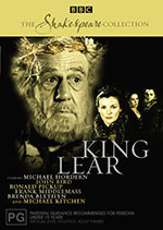 BBC Shakespeare Collection: King Lear