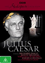 BBC Shakespeare Collection: Julius Caesar