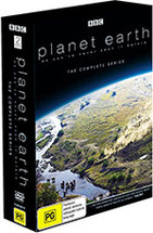 Planet Earth ?The Complete Series