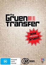 Gruen Transfer, The (series 1)