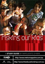 Risking Our Kids
