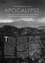 Representations of the Apocolypse: Debating the Merits of <i>An Inconvenient Truth</i> and <i>The Great Global Warming Swindle</i>