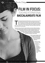 Film in Focus: Teaching International Baccacaureate Film