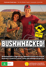 Bushwhacked! - Series 2