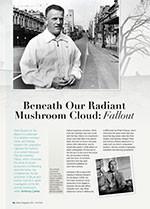 Beneath Our Radiant Mushroom Cloud: <em>Fallout</em>