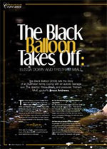 <i>The Black Balloon</i> Takes Off: Elissa Down and Tristram Miall