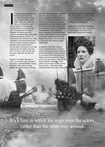Waging War on History: <i>Elizbeth: The Golden Age</i>