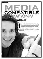 Media Compatible: <i>Good Game</i>