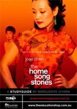 Home Song Stories, The