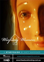 Weeping Women