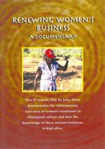 Renewing Women's Business