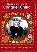 Men Who Would Conquer China, The