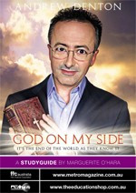 God On My Side