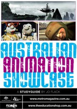 Australian Animation Showcase