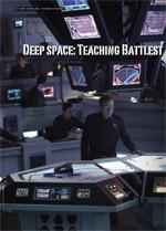 Deep Space: Teaching <i>Battlestar Galactica</i> as a Senior Text