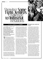Showing Some Fight: <i>Kemira</i>'s Challenge to Industrial Relations
