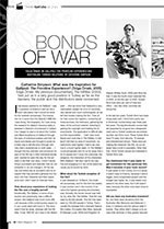 Bonds of War: Tolga ?nek on <i>Gallipoli: The Frontline Experience</i> and Australian?urkish Relations