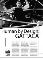 Human by Design: <i>Gattaca</i>