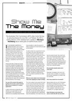Show Me the Money: Lori Flekser Talks Film Funding at the AFC