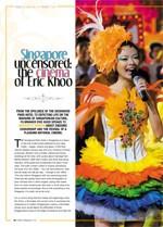 Singapore Uncensored: The Cinema of Eric Khoo