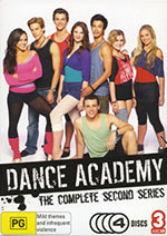 Dance Academy - Series 2
