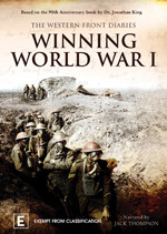 Winning World War I