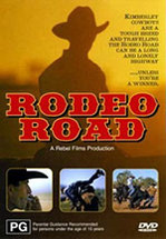 Rodeo Road