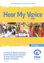 Hear My Voice ?Youth Media TV Series Episodes 1-8
