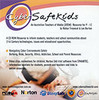 Cyber Safe Kids Teaching Kit (CD-ROM)
