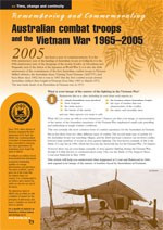 Commemorating the Battle of Coral in the Vietnam War