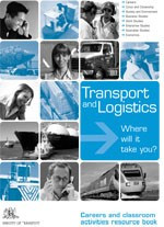 Careers pathways in the Transport and Logistics Industry