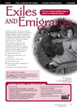 Exiles and Emigrants