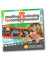 Reading & Viewing for Comprehension