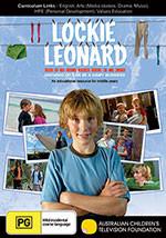 Lockie Leonard - Series 1