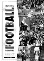 Teaching Football Narratives: How to Survive World Cup Madness and Keep Talking About Film