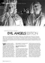 2004 Idiot's Box Awards: Evil Angels Edition