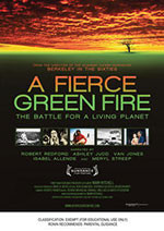 Fierce Green Fire: The Battle for a Living Planet, A