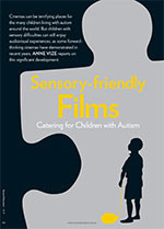 Sensory-friendly Films: Catering for Children with Autism