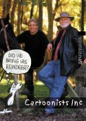 Cartoonists Inc