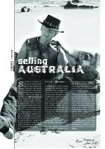 'Selling Australia' (A Study Guide)