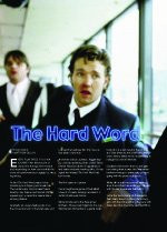 'The Hard Word'