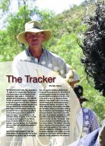 'The Tracker'