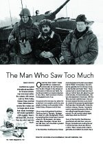 The Man who Saw Too Much: David Brill